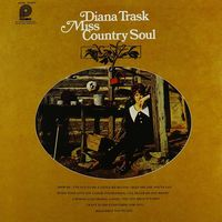 Diana Trask - Miss Country Soul [Pickwick]